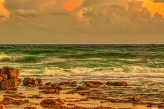 - Beach Impression -