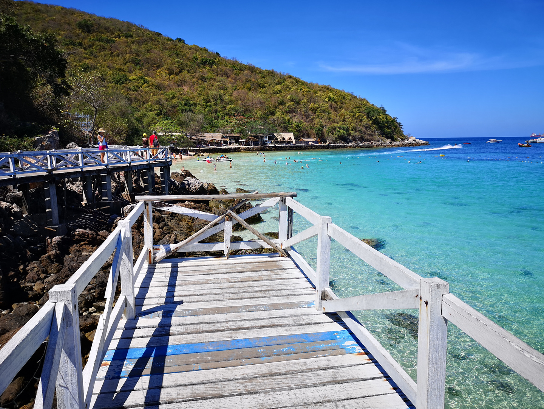 Beach Insel Thailand P20-20-col +2Fotos+Text