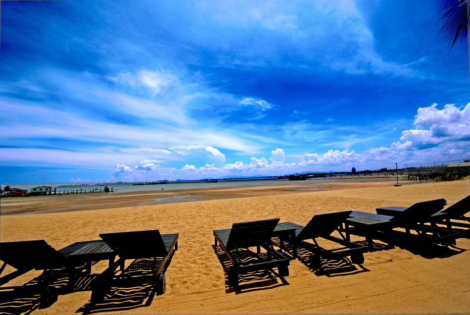 Beach Naklua Soi 12 Pattaya