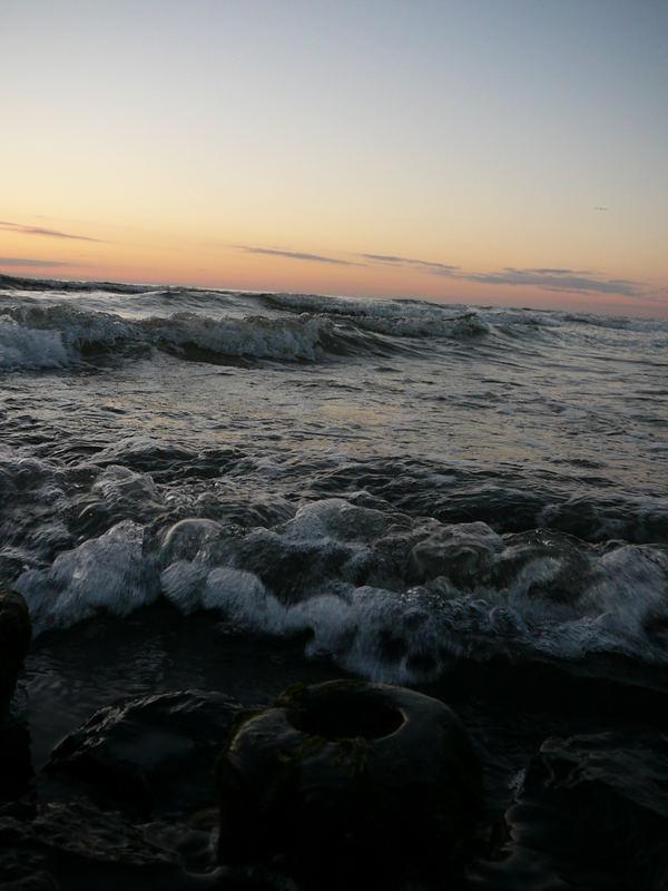 Beach of Callantsoog - NH - NL