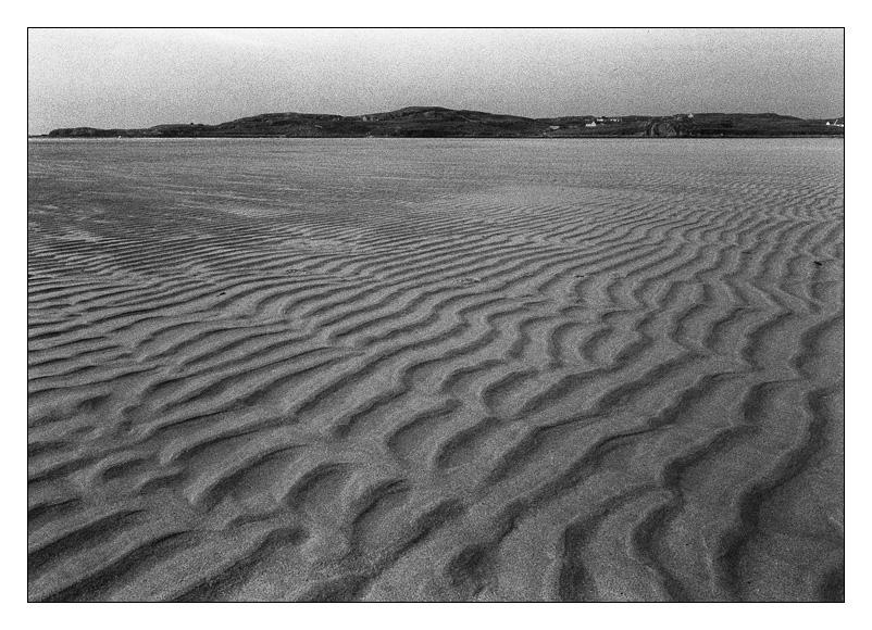 Beach of Uig, Isle of Lewis