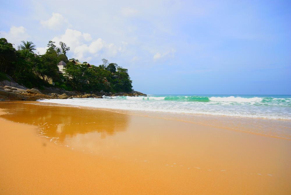 Beach Phuket Surin