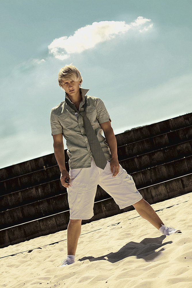 beach & sun