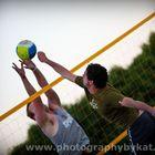 Beach Volleyball tournaments