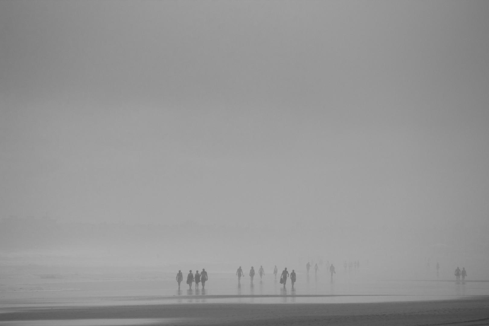 Beachfotografie