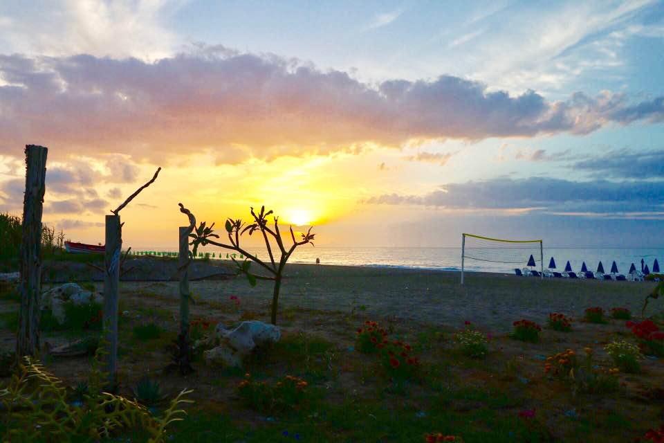 Beachgarden