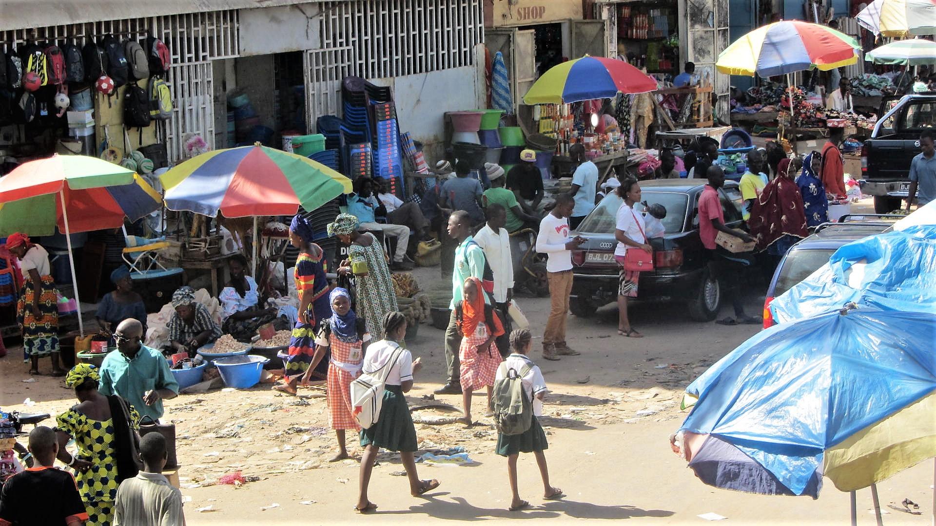 beachmarket Gambia cap-21-6687-col von IngSt +9Fotos