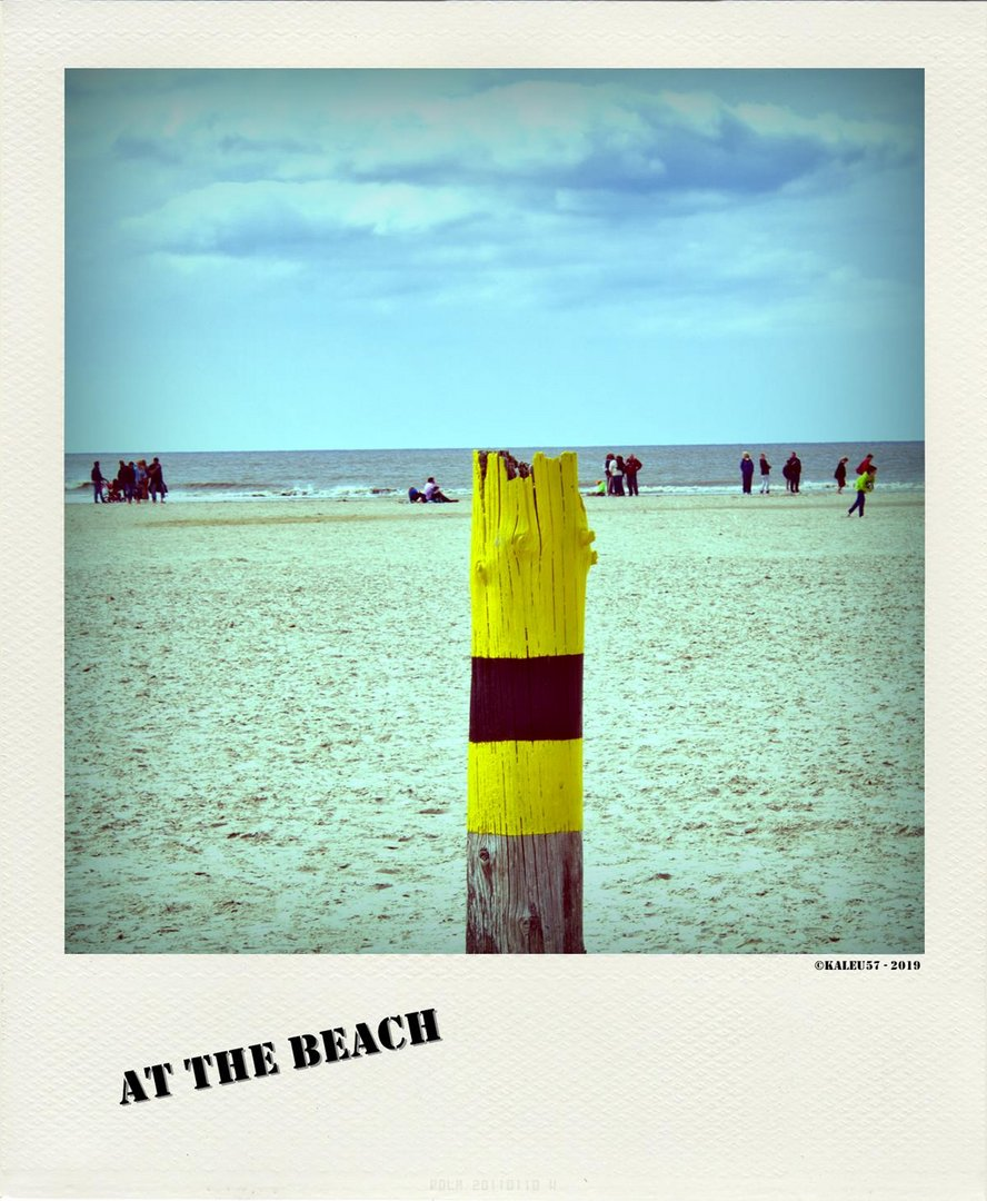 Beach@Pola