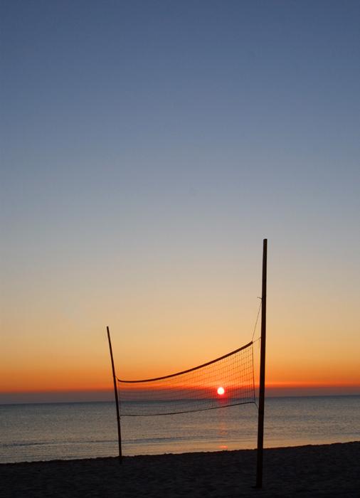 Beach(Sun)Ball