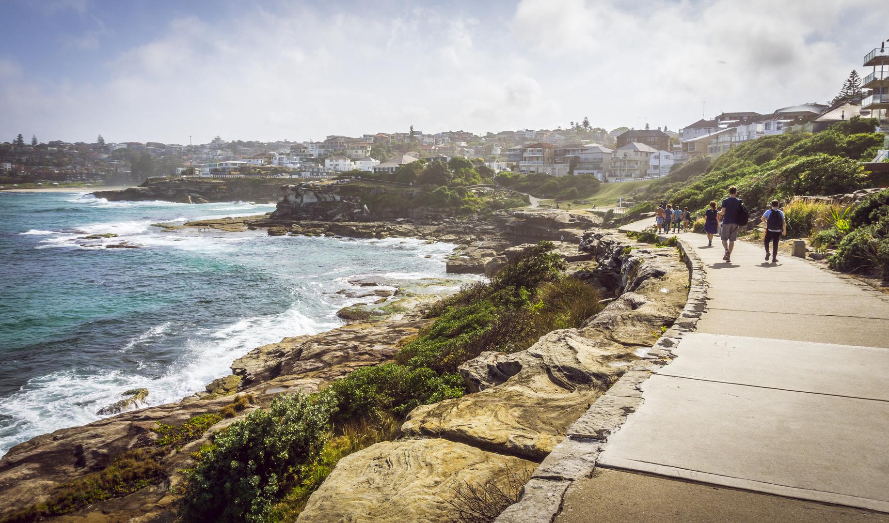 Beachwalk Sydney