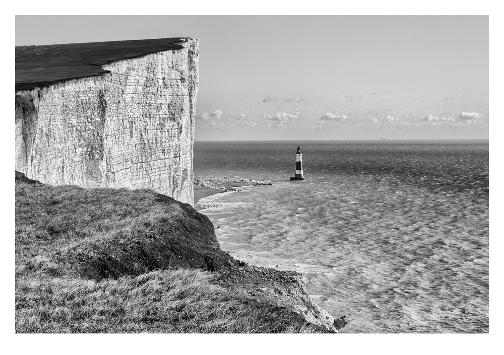 Beachy Head Lighthouse 2 | Great Britain