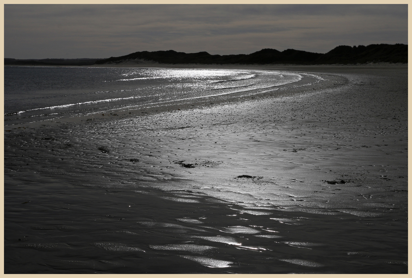 Beadnell Bay 7