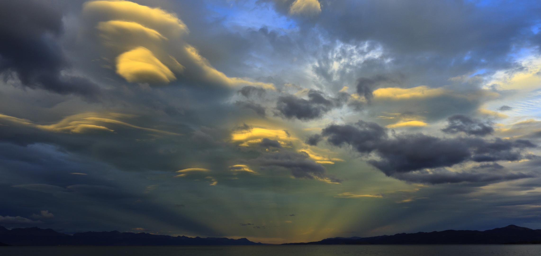 Beaglekanal - Isla Navarino