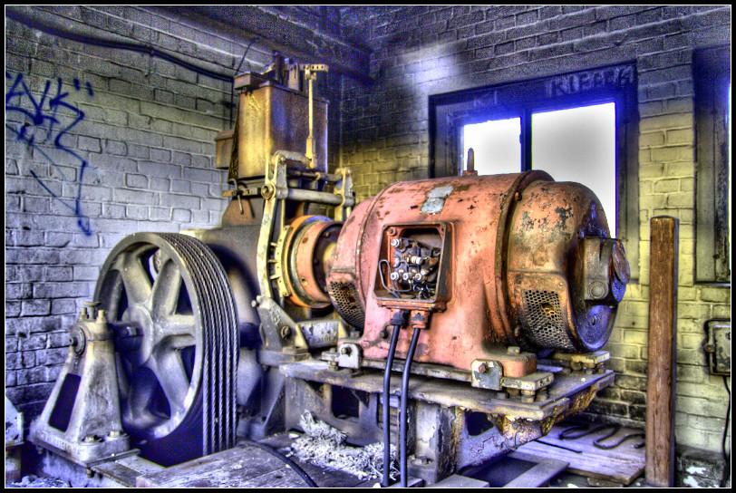 beam machine