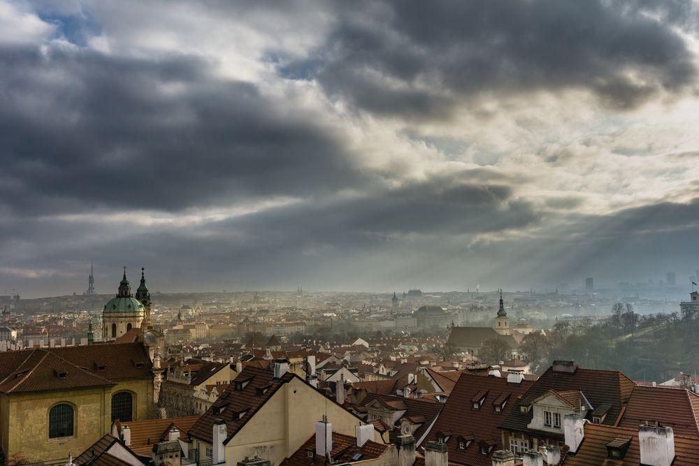 Beam of Light [Prag 3]