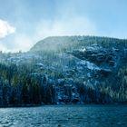 Bear Lake Rocky Mountains
