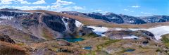 Beartooth Highway 212
