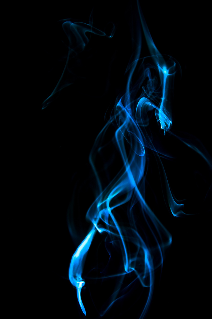 Beast of Smoke