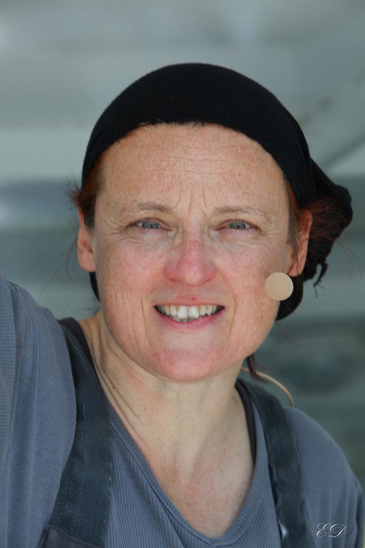 Beate Albrecht Autorin, Regisseurin, Schauspielerin