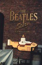 Beatles-Museum in Liverpool