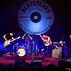Beatsteakts live in der Jahrhunderthalle Frankfurt 2010