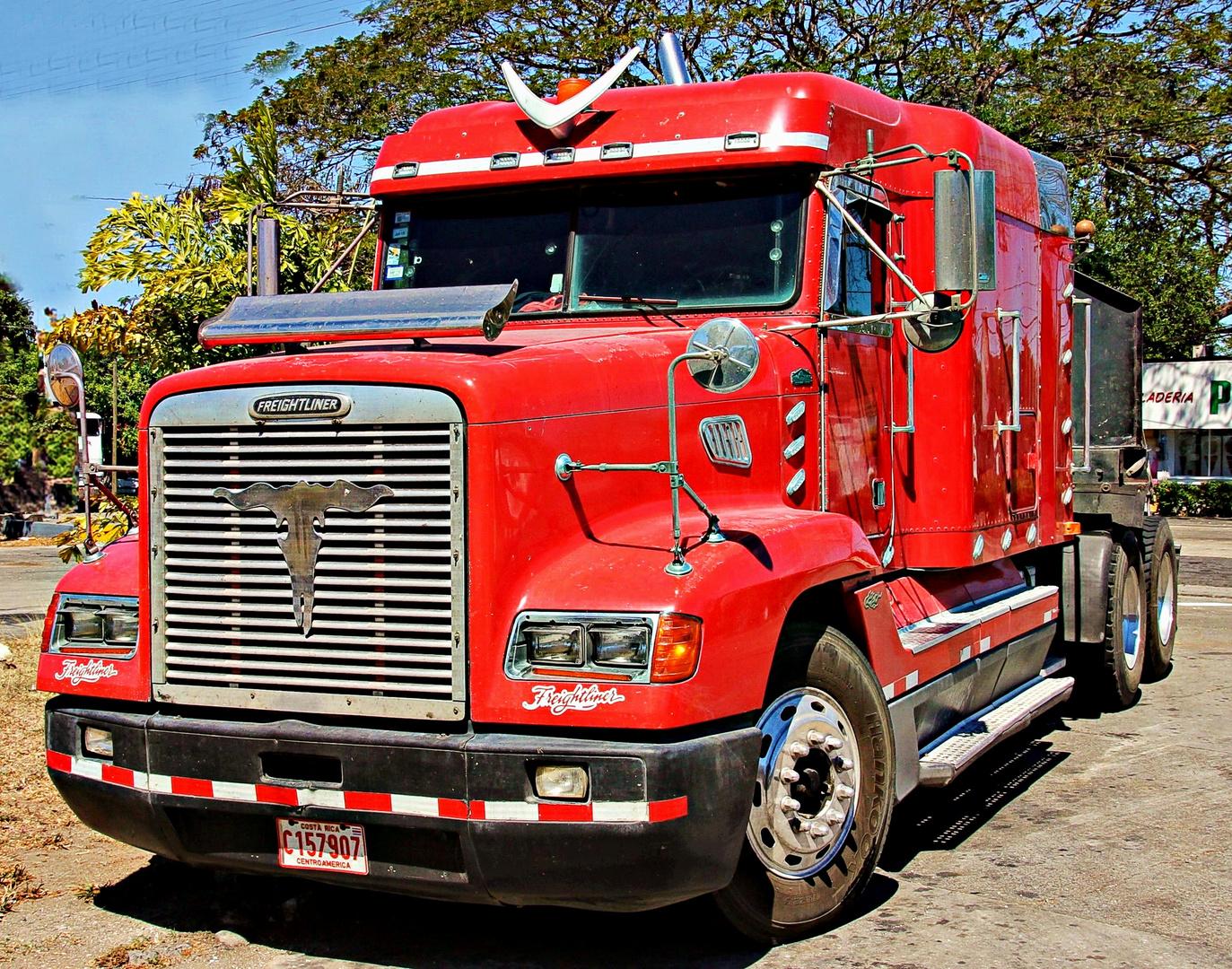 beau comme un camion !