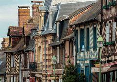 ~ Beaumont-en-Auge ~