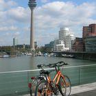 Beautiful Düsseldorf!!! :-) :-)