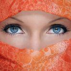 Beautiful Eyes II