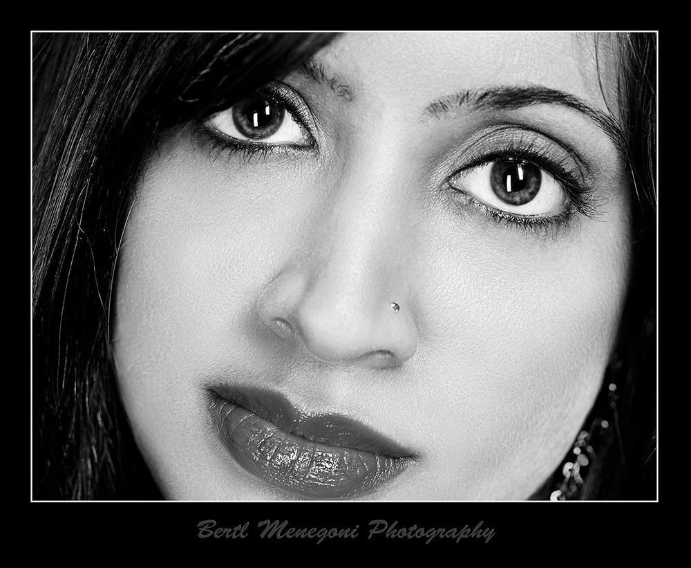 Beautiful Farzana 4