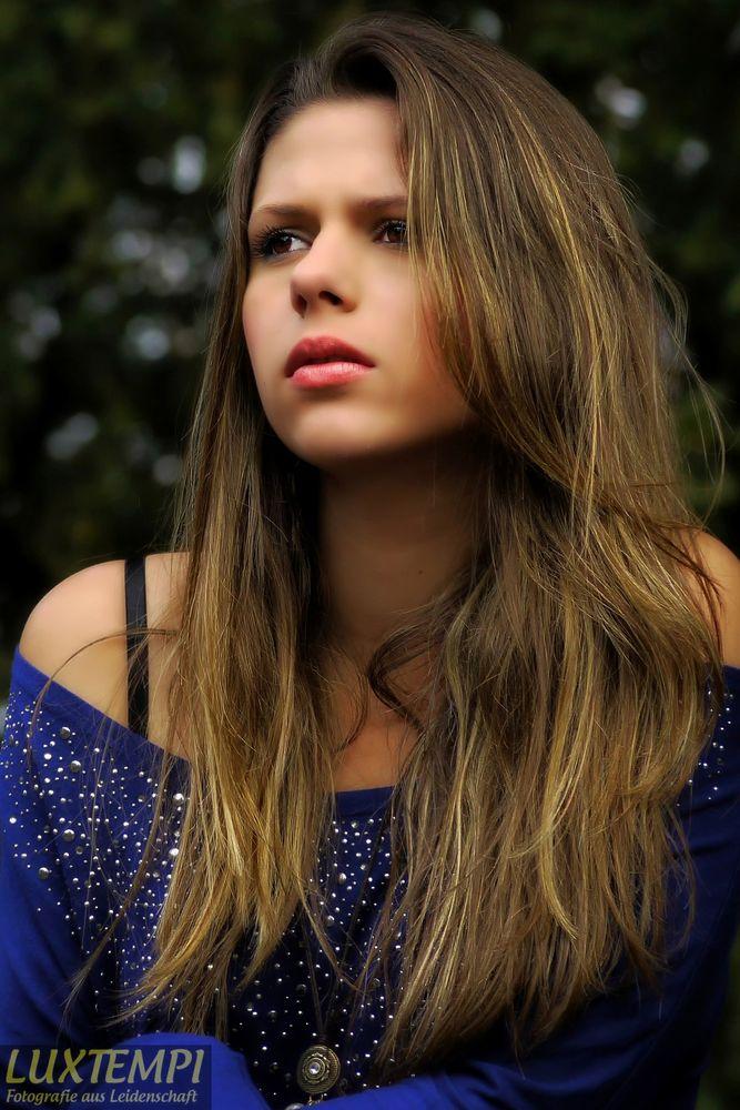 Beautiful Janine