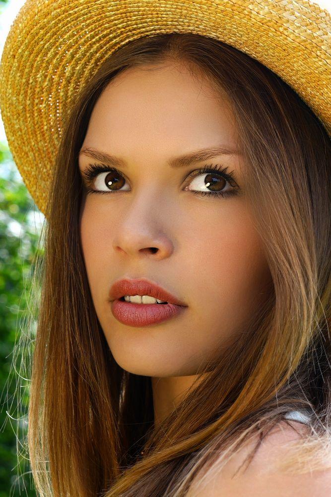 Beautiful Lady..