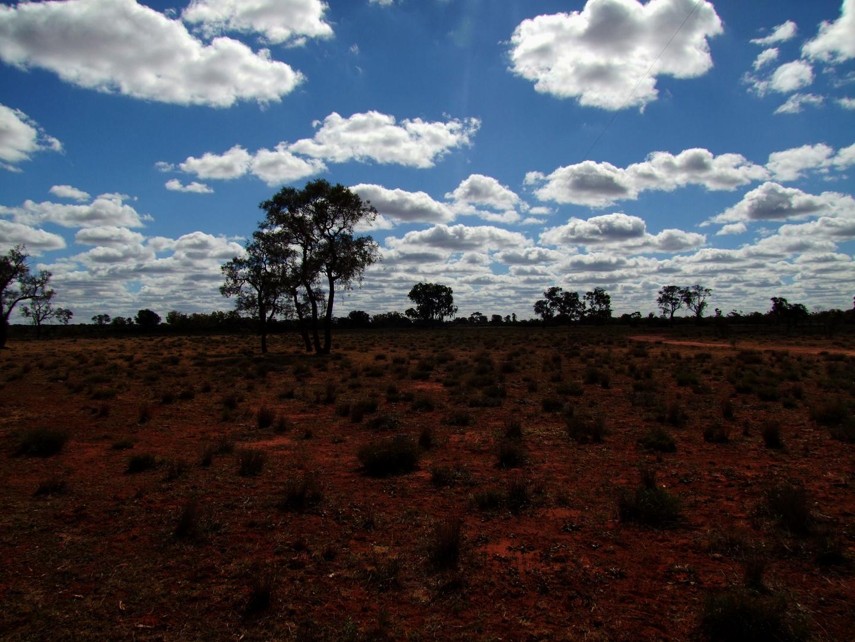 Beautiful Outback