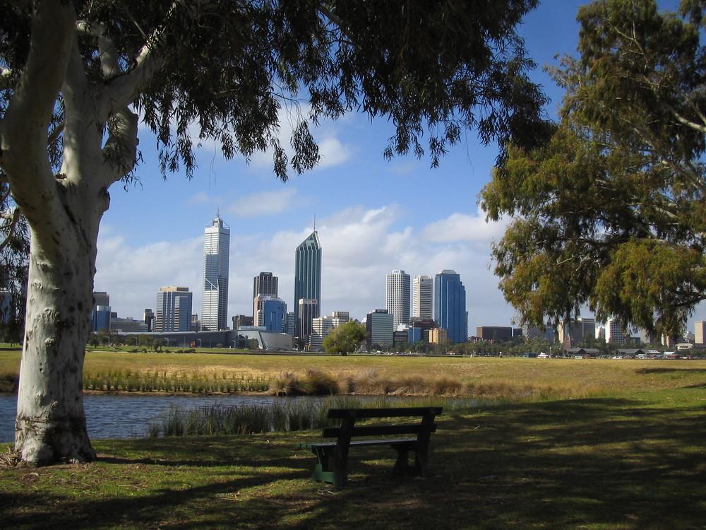 Beautiful Perth