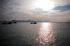 Beautiful Xiamen, south east China