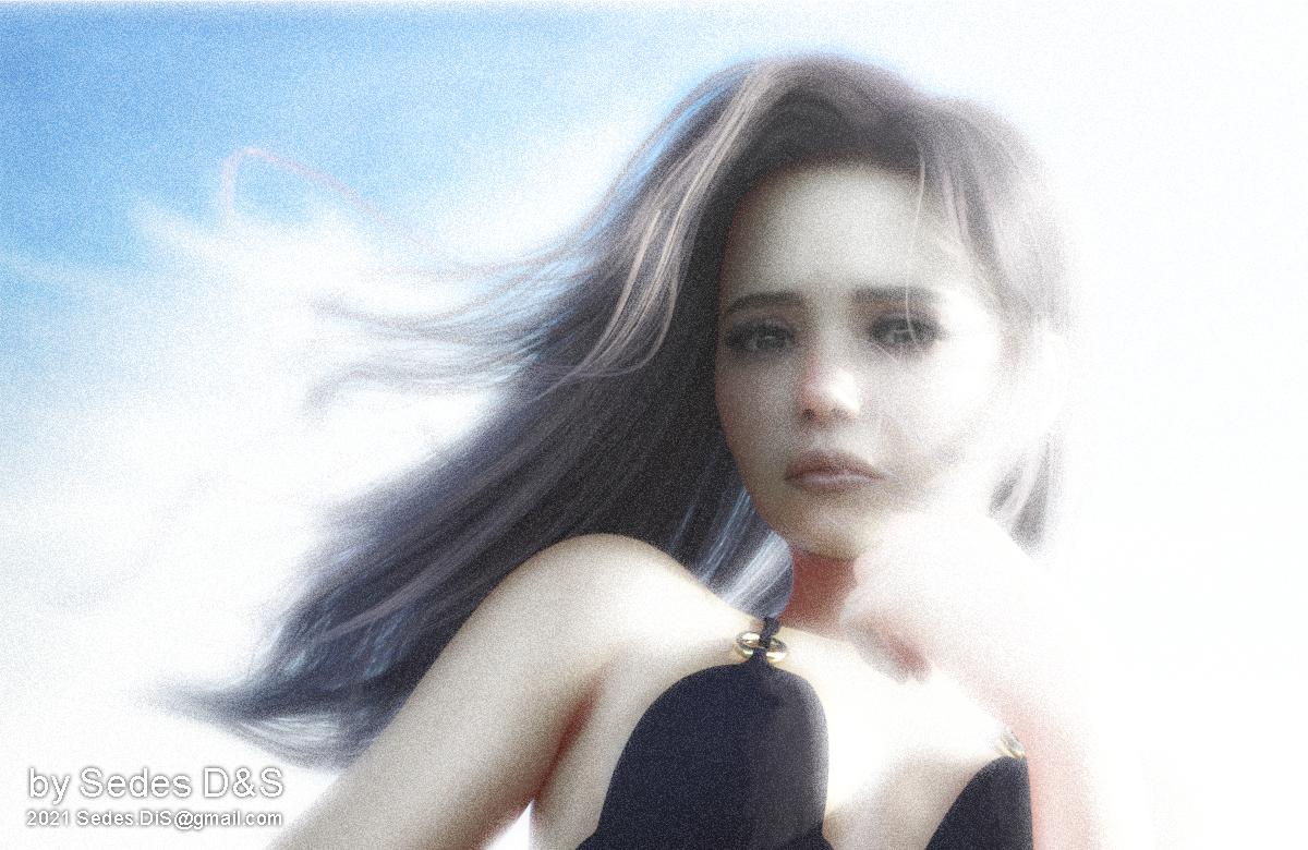 Beauty 3D 10B2 by Sedes D&S