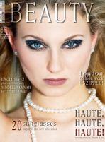 BEAUTY · Ausgabe 06/2008 :)