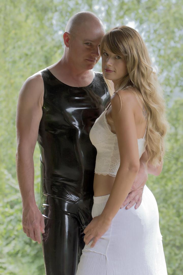 Beauty Janine & Sven