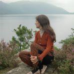 Beautys - Loreley am Loch Lomond