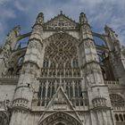 Beauvais - Cathédrale St-Pierre
