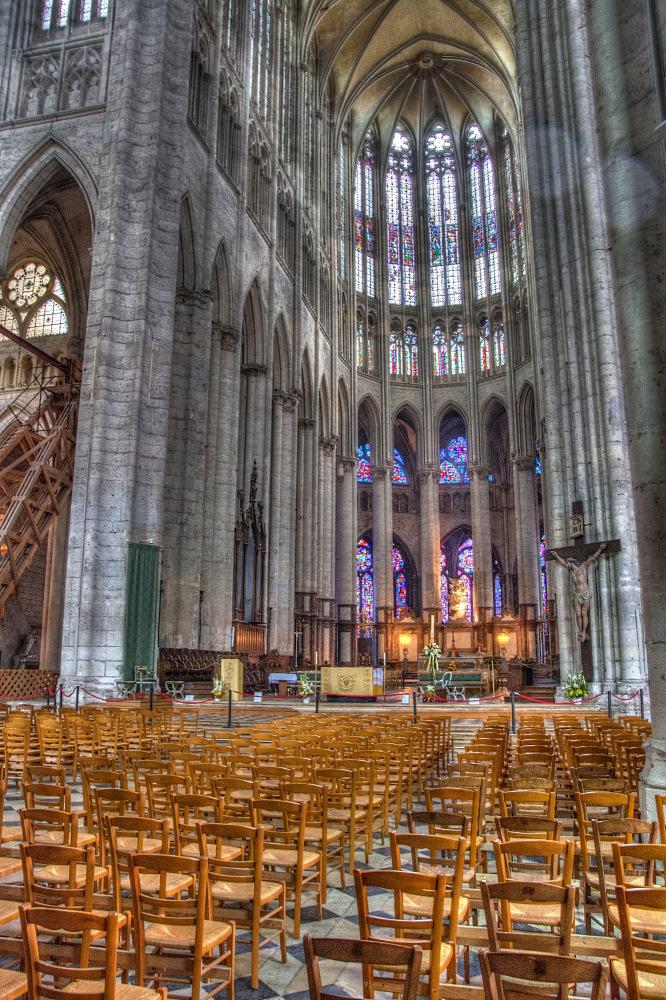 Beauvais Kathedrale 5