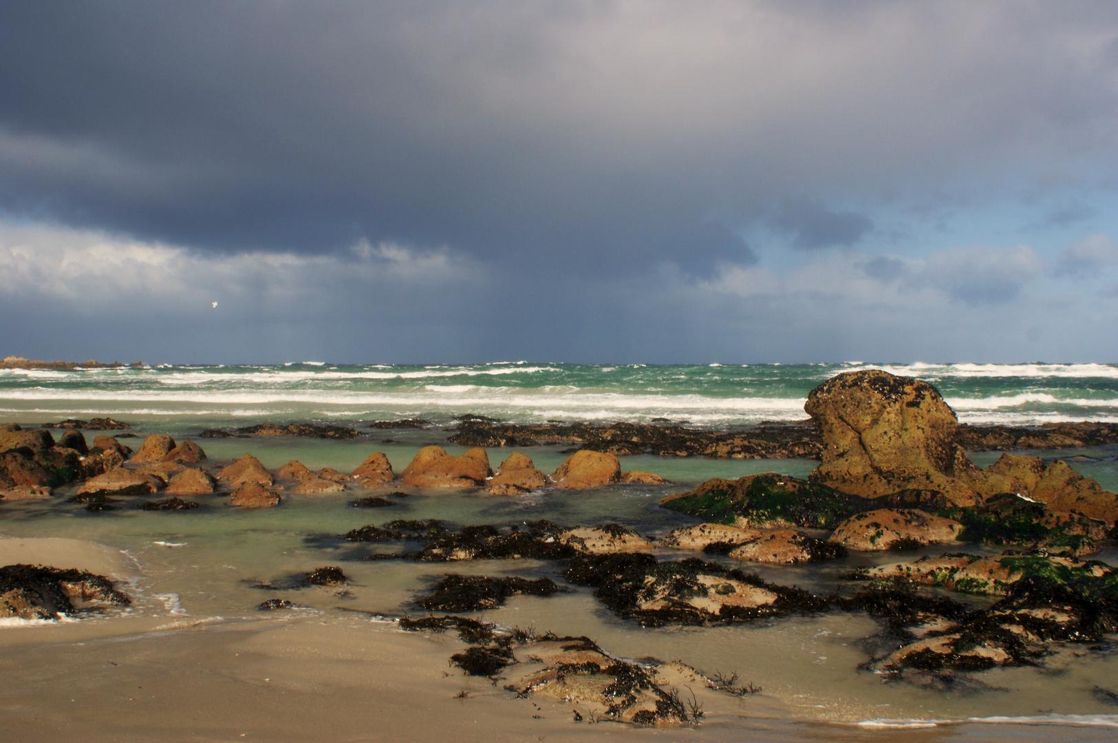 beaux temps breton
