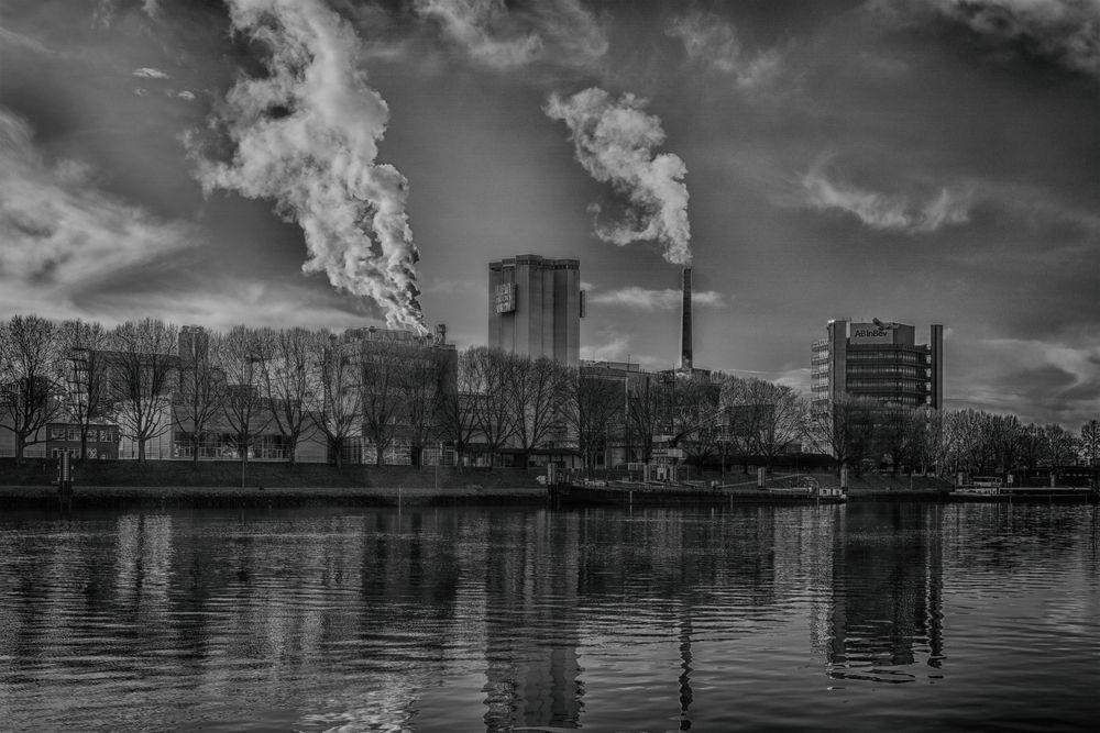 Becks an der Weser