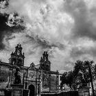 Úbeda. Basílica de Santa María de los Reales Alcázares