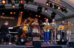 Bednarska Jazz Ensemble