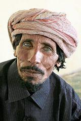 Bédouin yéménite