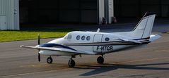 Beech C90GTI