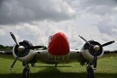 Beechcraft E 18 S