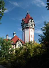Beelitz  - Der Turm -