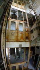 Beelitz - Fahrstuhlpanorama
